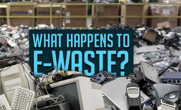 e-waste to generate $100m annually