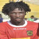 Asante Kotoko PRO: 'Priceless Sogne Yacouba NOT for sale'