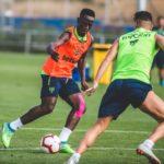 Fit-again Emmanuel Boateng in line for Levante return against Valencia