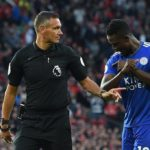Man Utd legend had some harsh words for Amartey after 'terrible' performance in Leicester City defeat
