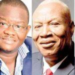 NDC race begins; 5 vie for President