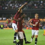 Benjamin Tetteh scores as Sparta Prague edge Slovacko in Czech top flight league