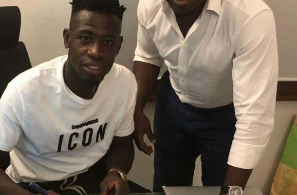 Ghana midfielder Afriyie Acquah seals loan move from Torino to Empoli