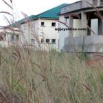 A/R: 3 key hospital projects miss completion deadline