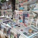 Even pro-NDC newspapers collapsed under Mahama – Bagbin