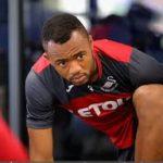 'Rebel' Jordan Ayew refuses to train with Swansea as move looms