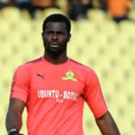 Ghana goalkeeper Razak Brimah unfazed, focused despite uncertain future