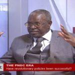 There's no ideology in Ghana politics - John Ndebugri