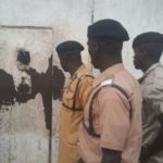 20 prisoners escape from prison in the biggest jailbreak in the history of Gambia