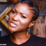 VIDEO: 'I experimented with masturbation when I was younger' - Female rapper explains