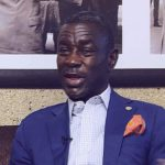 "Kofi Amoabeng clarifies ""misrepresentation of the facts"" over ¢5m  proceeds"