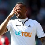 Burnley ready to gazump Crystal Palace for Swansea hitman Jordan Ayew