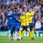Chelsea legend Michael Essien opens up about infamous Barcelona exit in 2009
