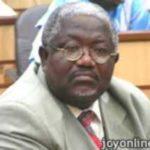 Election 2020: Mahama not marketable  - Ken Dzirasah