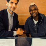 OFFICIAL: Ghana's Patrick Twumasi completes Deportivo Alaves switch
