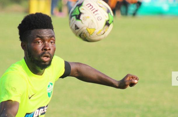 Leonard Owusu makes FC Ashdod debut in Hapoel Raanana stalemate