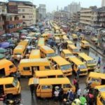 Lagos, Nigeria ranked as the world's third worst city to live in