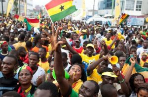 75% of Ghanaians want to move to another country; highest in Africa - Survey reveals