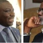 Never expose your ignorance on banking sector - Adongo viciously replies Gabby