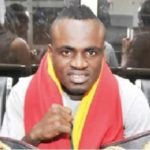 """I would prove my critics wrong"" - Tagoe"