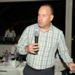 Hearts chief Mark Noonan broods over the state of Ghana Football