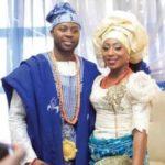 Dakore & Husband Attend Becca's Wedding (PHOTOS)