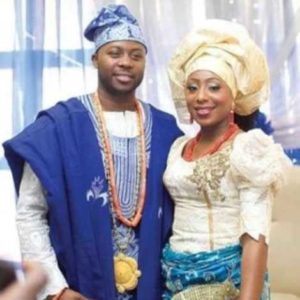 Dakore & Husband Attend Becca's Wedding (PHOTOS)