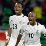 'The absence of Ayews has nothing to do Kwadwo's return' - Agya Asamoah