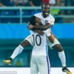 Frank Acheampong scores 11th league goal for Chinese side Tianjin-Teda