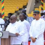 Gov't committed to building society of inclusion - President Akufo-Addo