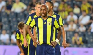 Fenerbahce want to re-sign Ghana captain Andre Ayew