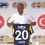 Andre Ayew set to make Fenerbahçe debut against Cagliari tonight