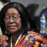 First female Chancellor for University of Ghana to be sworn-in today