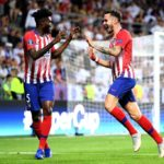'Hungry' Thomas Partey wants more titles with Atlético Madrid