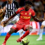 Gutted Mohammed Kudus saddened by FC Nordsjaelland's Europa League defeat