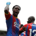 Jeffrey Schlupp elated to break Crystal Palace duck in win over Fulham