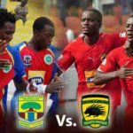 Kotoko host Hearts on October 28 in JA Kufuor Cup