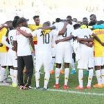 Black Satellites travel to Benin ahead of AYC qualifier