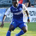 Inter Allies midfielder Fredrick Opoku Yamoah joins Danish side HB Koge