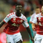 French side RC Lens announce signing of Grejohn Kyei from Reims