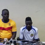 Hearts of Oak coach Seth Hoffman confident his side will bounce back in return leg against Kotoko