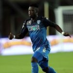 Afriyie Acquah features for Empoli in defeat to Genoa