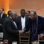 National Cathedral: I asked Akufo-Addo strong questions; I'm not being used or fooled easily - Duncan-Williams