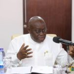 Stop dragging Cases to make money – Akufo-Addo to Lawyers