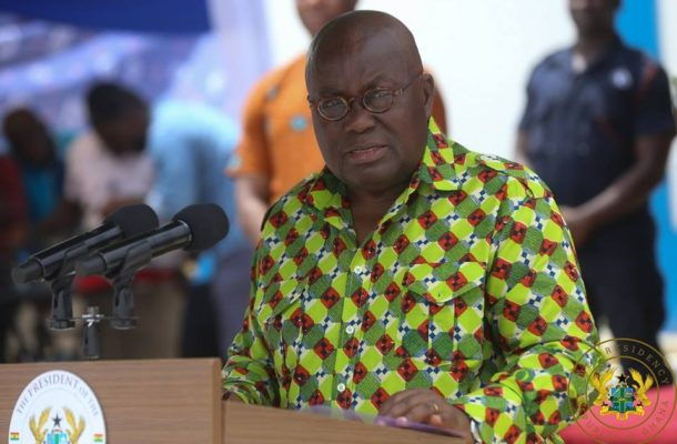 We expected a dramatic reshuffle; Akufo-Addo must cut gov't size – IMANI