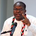 I never declared support for Alban Bagbin – NDC Youth Organizer