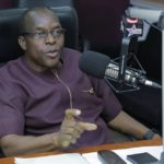 Bagbin on agenda to destroy NDC – Kofi Adams