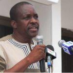 'Cocoa season' insulting; demand for more - Bagbin advises NDC delegates