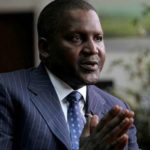 Humanity has lost a great champion of peace - Dangote eulogizes ex UN Chief, Kofi Annan