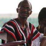 Aseidu Nketia suffering from political menopause – Wontumi